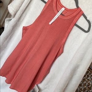 NWT Lululemon All Tied Up Tank size 8